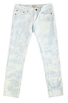 ������ ����� ������� Roxy Suntrippers Tie-dye Wan Blue