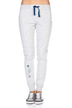����� ����� ������� Roxy Georgy Pant Heather Grey