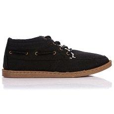 ������� Quiksilver Surfside Mid 2 Black/Black/Brown