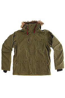 ������ Quiksilver Storm Jacket Winter Moss