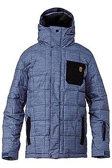 ������ Quiksilver Hemlock Jacket Vintage Indigo