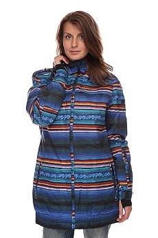 ������ DC Riji 15 Peruvian Stripe