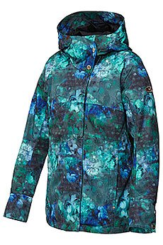 ������ ������� Roxy Torah Bright Individual Jacket Ocean Depths
