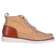 Ботинки Quiksilver Sheffield Tan Solid