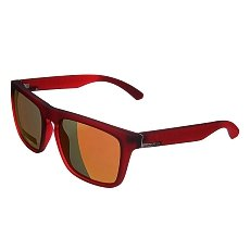 ���� Quiksilver The Ferris Matte True Red/Ml Orange