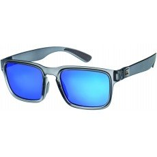 Очки Quiksilver Stanford Matt Black Trans/Ml Blue