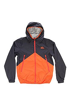 �������� Quiksilver New Wave Jacket Jacket Mandarin Red