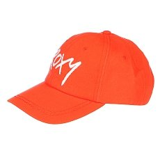 Бейсболка женская Roxy Extra Innings J Hats Fiery Orange