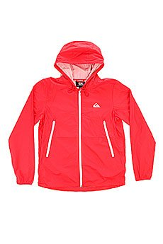 Ветровка Quiksilver Everyday Jacket Quik Red