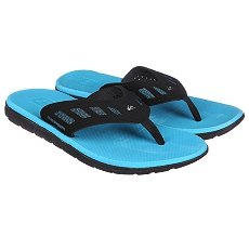 �������� Quiksilver Ag47 Flux Black/Blue