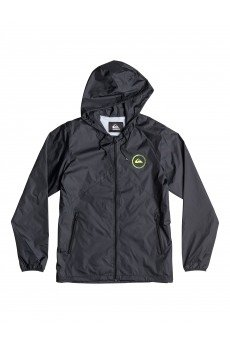 Ветровка Quiksilver Everyday Jacket Anthracite