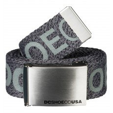 Ремень DC Chinook Tx Belts Heather Grey