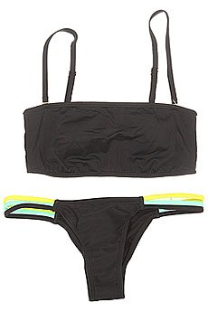 ��������� ������� Roxy Tube/Mini Set J True Black