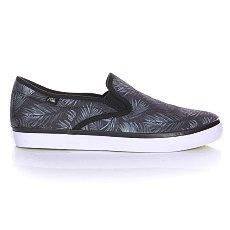 ������� Quiksilver Compass Shoe Black/Grey/White