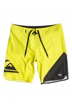 ����� ������� Quiksilver New Wave 19 Sulphur