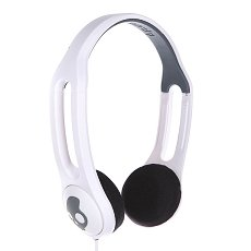 Наушники Skullcandy Icon 3 W/Mic White