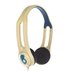Наушники Skullcandy Icon 3 W/Mic Khaki/Navy