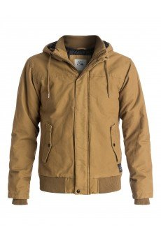 ������ Quiksilver Brooks Dull Gold
