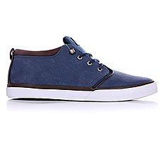 ���� Quiksilver Griffin Fg Blue/Brown/White