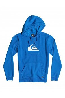 Кенгуру Quiksilver Everyday Hood Victoria Blue