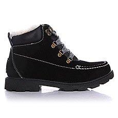 ������� ������ ������� Roxy Greta J Boot Black