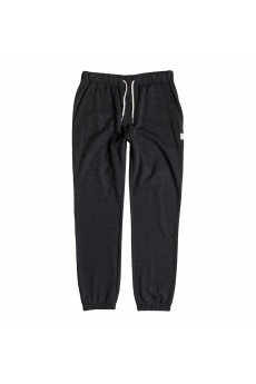 Штаны прямые DC Rebel Pant Pirate Black