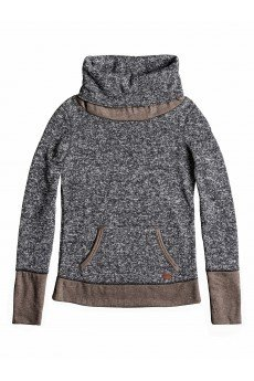 ������� ������� Roxy Surfcity Charcoal Heather