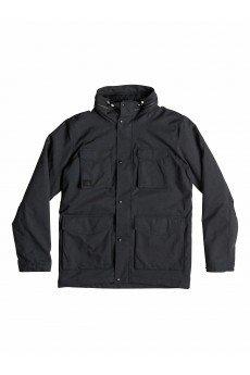 ������ Quiksilver Elion Jacket Black