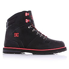 ������� ������� DC Peary Black/Red