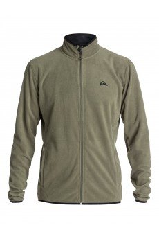 ��������� ��������������� Quiksilver Mission Fz Dusty Olive