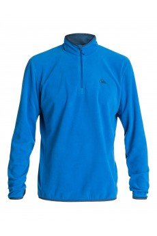 ��������� ��������������� Quiksilver Mission Halfzip Olympian Blue
