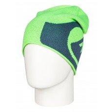 ����� ����� Quiksilver Fots M&w Beanie Green Gecko