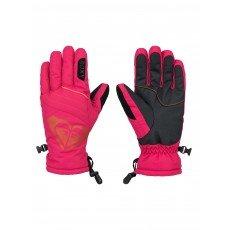 �������� ��������������� ������� Roxy Popi Gloves Azalea