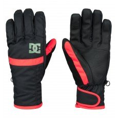 �������� ��������������� ������� DC Seger Glove Anthracite