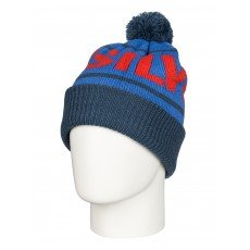 ����� Quiksilver Fots Summit Beanie Dark Denim