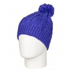 ����� Quiksilver Fots Planter Beanie Royal Blue