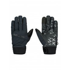 �������� ��������������� Quiksilver Method Glove Black