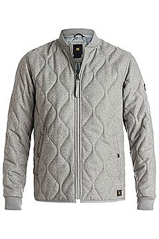 ������ DC Shoes Bombing Wool Jckt Heather Grey