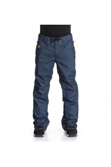 ����� ��������������� DC Relay Pt Indigo Denim