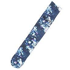 ����� ��������������� ������� Roxy Snow Twist Sub Print Ensign Blue