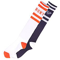 ������ ������� Roxy 2pk Logo Navy/Orange