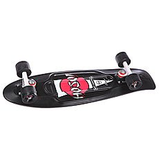 Скейт мини круизер Penny Nickel Ltd Hosoi Signa Black/Red 27 (68.6 см)