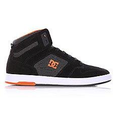 ���� ������� DC Nyjah High Se Black/Orange