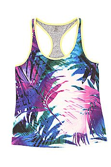 ����� ������� CUTBACK TANK J KTTP WBB6 SEA SALT JUNGLE TIME