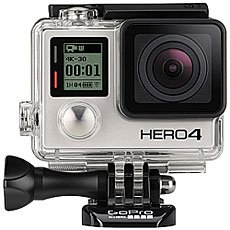 Экшн камера GoPro Chdhx-401 Hero 4 Black Edition