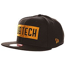 ��������� � ������ ��������� Lib Tech Knockout New Era Black