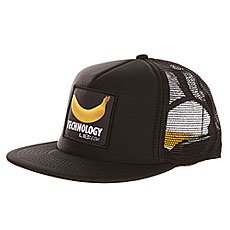 ��������� � ������ Lib Tech Banana Trucker Black