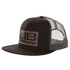 ��������� � ������ Lib Tech Full Service Trucker Black