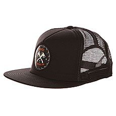 ��������� � ������ GNU Choice Cuts Trucker Black