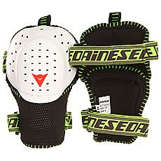 ������ �� ������ Dainese Active Knee Guard Evo Black/White